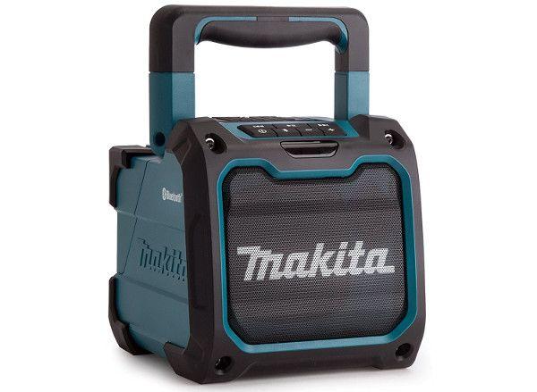 Das neue DMR200 Bluetooth von Makita