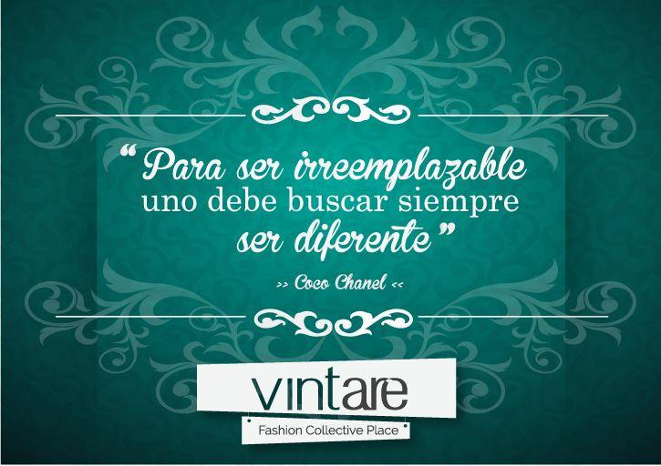 Inspiración + Coco Chanel