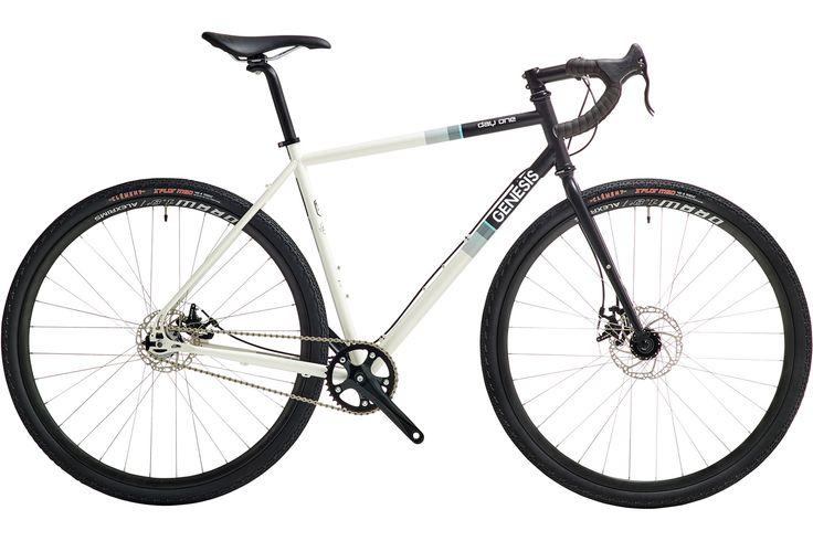 Genesis Day One Decade 2016 Cyclocross Bike