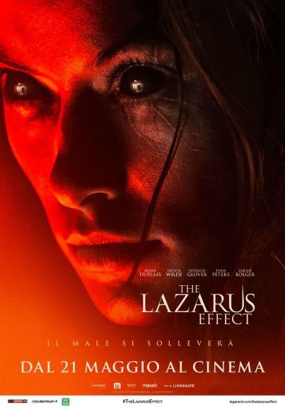 The Lazarus Effect (film, horror, thriller) diretto da David Gelb con Olivia Wild, Mark Duplass, Evan Peters ...  dal 21 maggio 2015 al #cinema ... #film #trailer