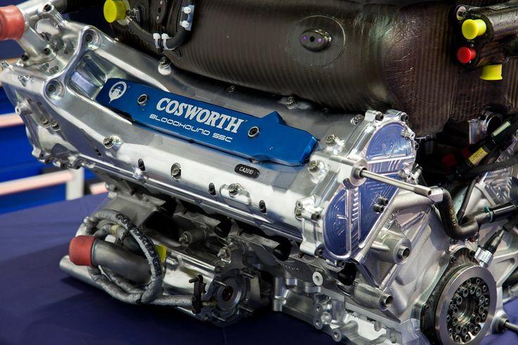 cosworth engines | Cosworth si avvia verso il cambio di proprietà
