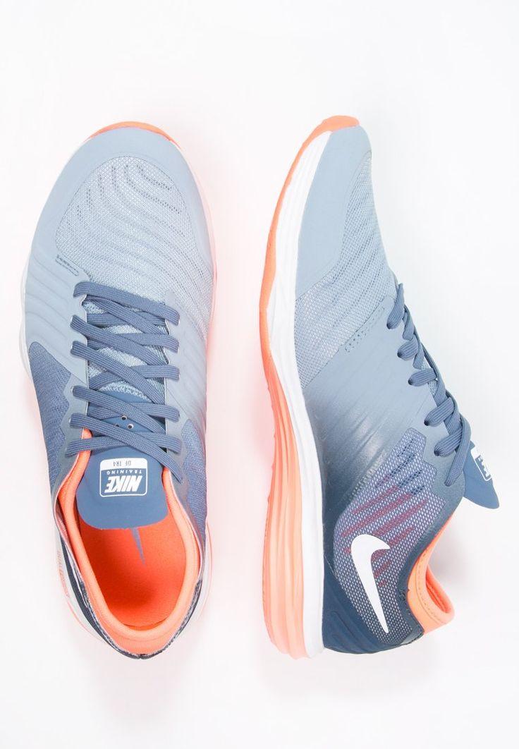 Chaussures de sport Nike Performance DUAL FUSION TR 4 - Chaussures  d'entraînement et de