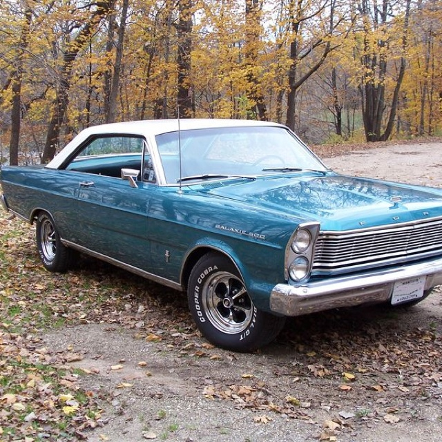 1966 ford galaxie 500 sweet rides pinterest. Cars Review. Best American Auto & Cars Review