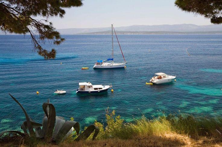 Vagabond - Segla i Kroatien