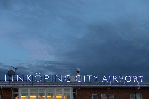 """LINKÖPING """"CITY"""" AIRPORT - http://www.kualalumpur-mega.com/linkoping-city-airport/"""