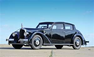 1935 Avions Voisin C-25 Cimier Coupe: Special Cars, Classic Cars