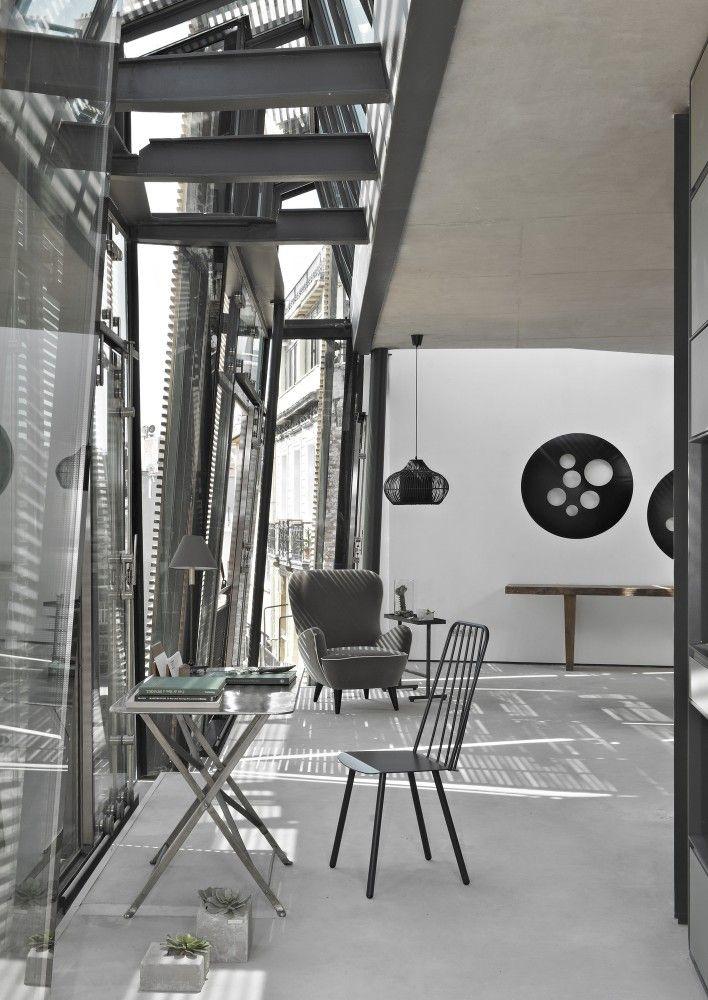 İpera 25 / Alataş Architecture & Consulting (Design Team: Ahmet Alataş, Emre Açar :: Architectural Group: Özge Güngör Ülüğ, Dilan Yüksel, Emir Elmaslar, Gabriella) / Galata, İstanbul, Turkey