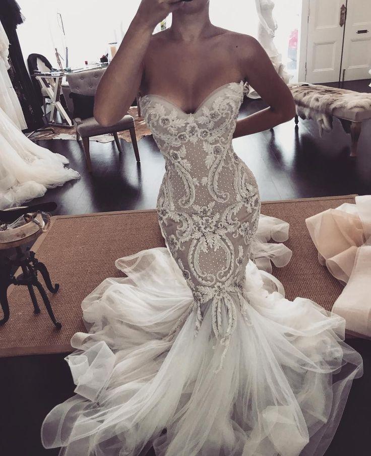 Gorgeous Mermaid Wedding ceremony Clothes That Suite Each Theme