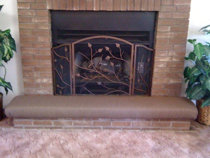 76 best images about fireplace redos on pinterest