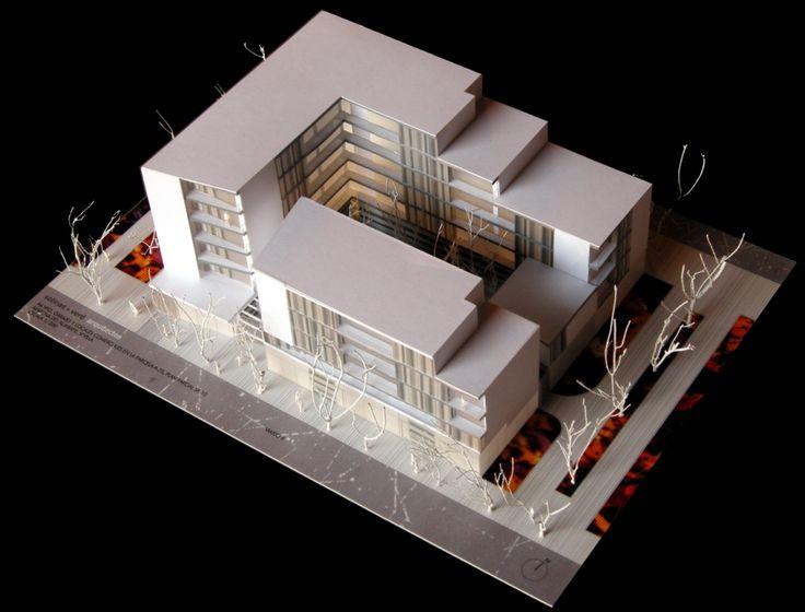 46 Viviendas Sociales / Gabriel Verd 46 Social Houses / Gabriel Verd – Plataforma Arquitectura