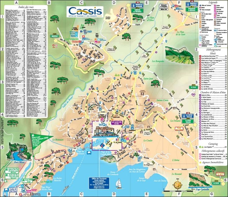 SaintMalo tourist map Maps Pinterest Tourist map France and City