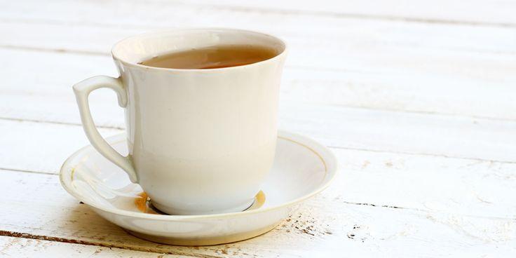 'Als je een paar kilo's wilt verliezen, moet je dagelijks een paar koppen groene thee drinken'. Je hoort het mensen…