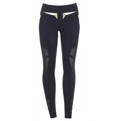 $475 for these bad ass leggings and yet I still feel like I must own them! #workoutobsessed  Fitness Clothes Best New Brands