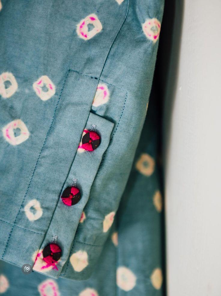 Ombre Bandhej Jacket, Kora Dress, Raiman Sethi, #MadeInIndia Naina.co, Naina Redhu, Luxury Photographer, Lifestyle Photographer, Luxury Blogger, Lifestyle Blogger, #EyesForFashion, Experience Collector
