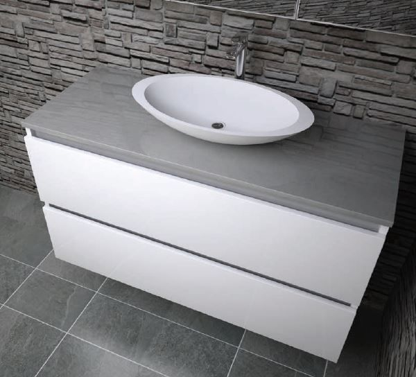 Fienza Granida vanity available from White Bathroom co