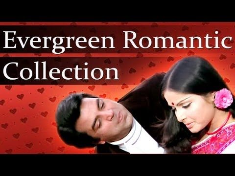 Evergreen Romantic collection
