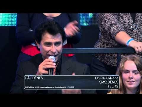 Pál Dénes - Emanuelle - www.sztarbansztar.hu - YouTube