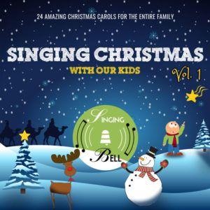 Free Christmas Carols & Christmas Songs for Karaoke | Musical christmas cards, Christmas carol ...