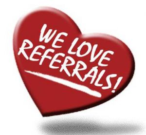 Do referral rewards programs really work in insurance agencies?