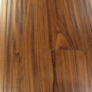 Handscraped  American Black Walnut 12mm Laminate
