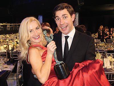Angela and Jim(: