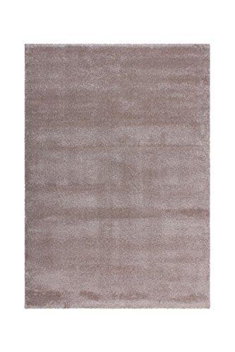 Teppich Wohnzimmer Carpet Modern Design Saint Lucia - Castries RUG - wohnzimmer rot grau beige