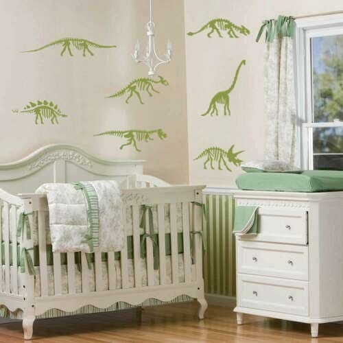 Maybe the most awesome nursery ever!
