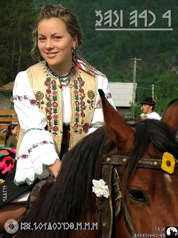 Magyar lányok a legszebbek!