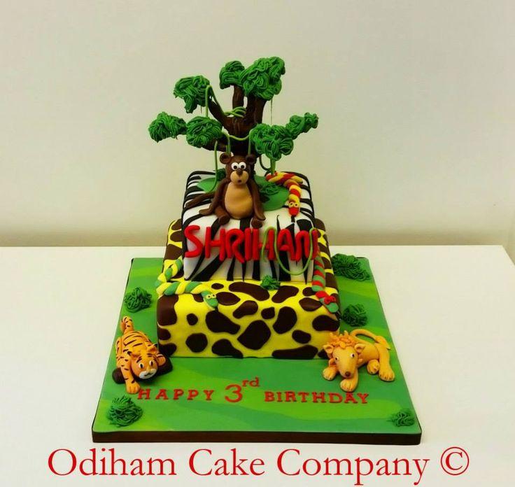 Odiham Cake Company