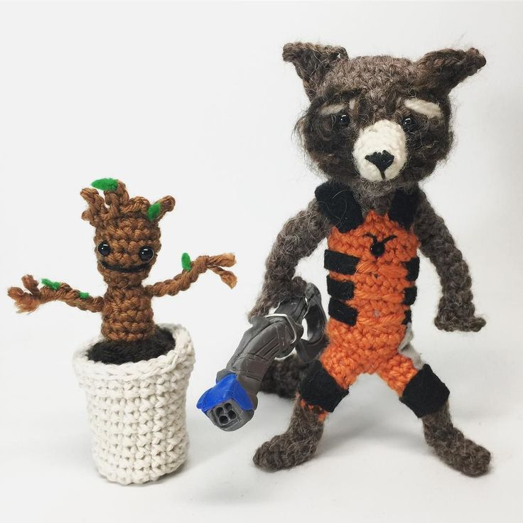Amigurumi Patterns Groot : 1000+ images about What Im Instagramming on Pinterest ...