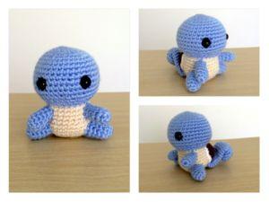 Amigurumi Star Wars Gratuit : Patron crochet star wars crochet naper