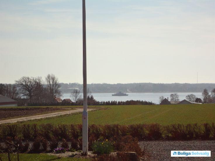 Præstemarken 5, 4300 Holbæk - Pragtfuld landejedom med udsigt over Holbæk Fjord. #landejendom #holbæk #selvsalg #boligsalg #boligdk