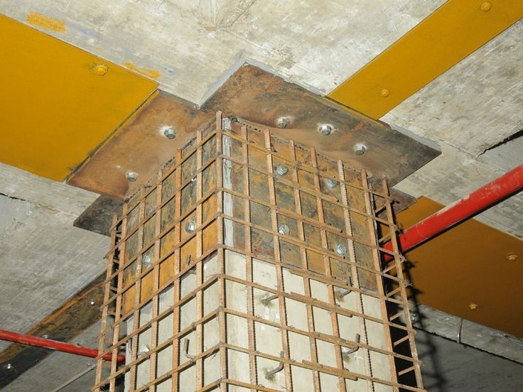 Retrofitting and Rehabilitation of Civil Engineering Structures
