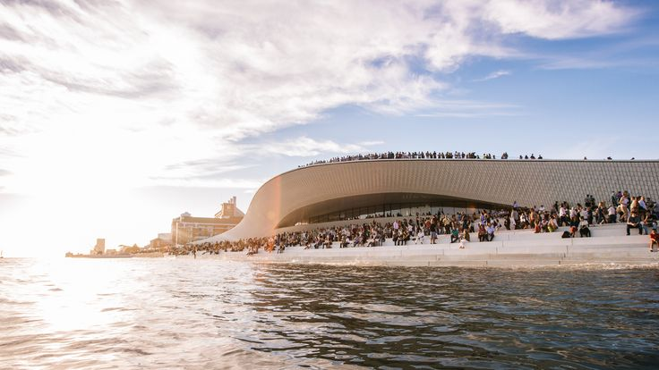 Both Amanda Levete's MAAT museum and the Lisbon Architecture Triennale opened in the Portuguese capital earlier this month. Together they prove that architecture is physically shaped by its fiscal situation, says Mimi Zeiger in this week's Opinion.