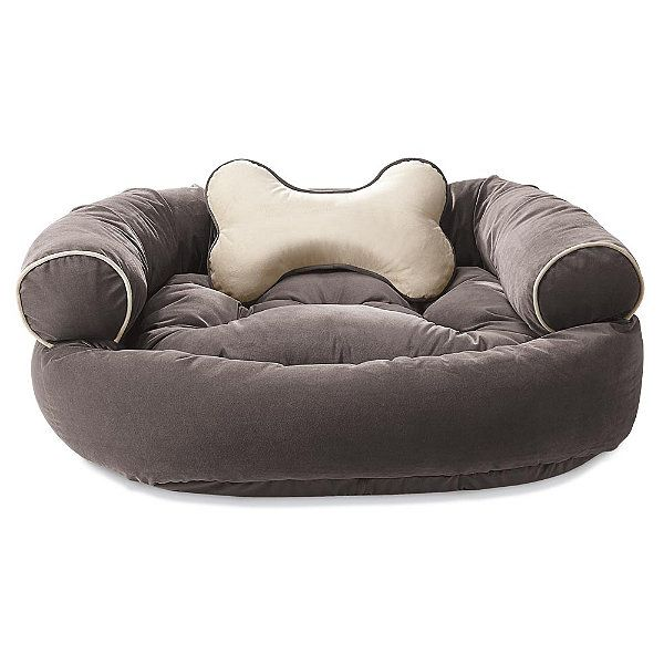 comfy couch pet bed frontgate dog bed