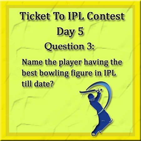 Hurry up! The game is getting exciting than never before. Lots of responses coming in. Participate now to win your Ticket To IPL.. #LincPens