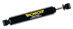 Repin if you use a Monroe® Magnum Steering Stabilizer to increase control under all driving conditions
