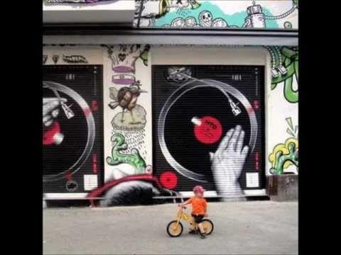 [Dj Bleyk] Solo Tengo Unas Palabras (Base De Rap Con Scratch Por Mediafi...