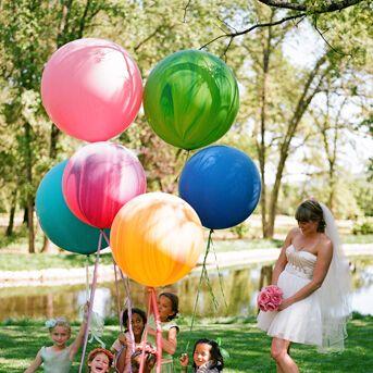 Купить товар45 см круглый красочный большой гигантский шар, 1 шт. ну вечеринку на день рождения украсить шар в категории Шарикина AliExpress.             Материал: 100% латекса                             Размер квартиры: 18 дюймов, круглой формы