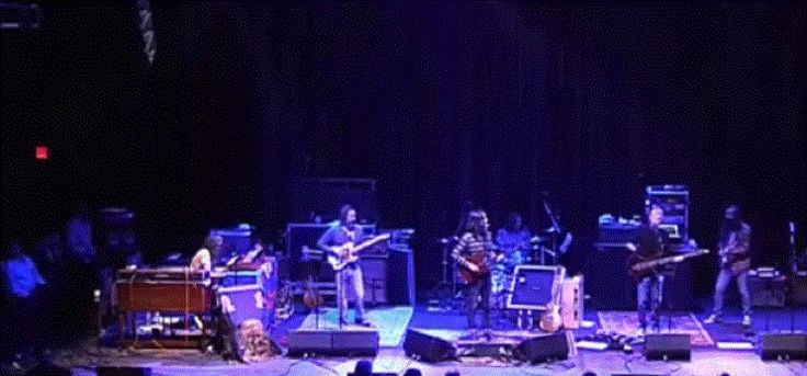 SETLIST & FULL VIDEO: Phil Lesh and Friends do Grateful Dead American Beauty and Workingmans Dead Las Vegas Friday January 20th 2017
