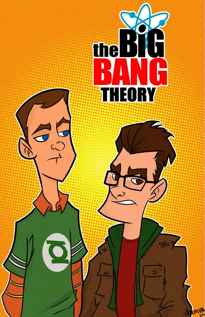 176 best Big Bang Theory images on Pinterest | Bangs, Fringes and Ponies