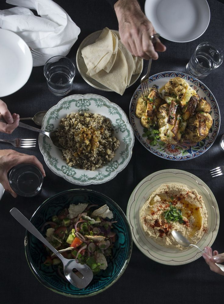 Cooking the Books: Moroccan Soup Bar: Recipes of a Spoken Menu by Hana Assafiri - book review on the blog.