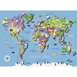 Maps world map puzzle for toddlers blog with collection of maps world map puzzle for toddlers bcfadaedae world map puzzle children puzzle gumiabroncs Image collections