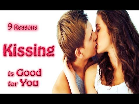 Kissing Benefits | 9 Real Reasons Kissing Is Actually Good For You