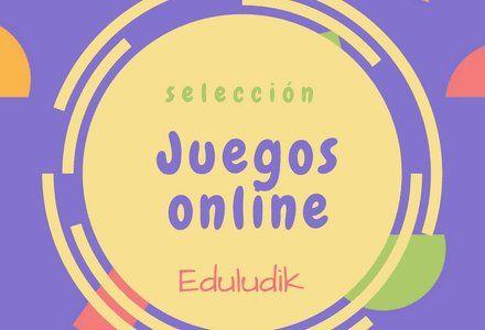 Selección de Juegos Educativos. Rompecabezas, juegos para ordenar números y formar palabras. Juegos para niños. Juegos online para colorear.