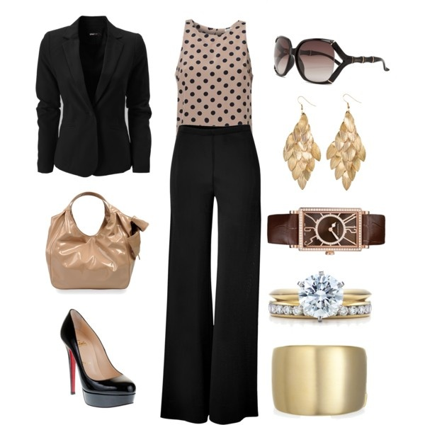 Corporate perfection....Business Look