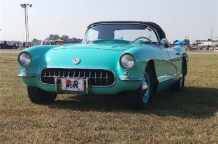 Video: Mid America Motorworks 2017 Corvette Funfest - Part Two