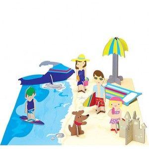 Beach Krooomers