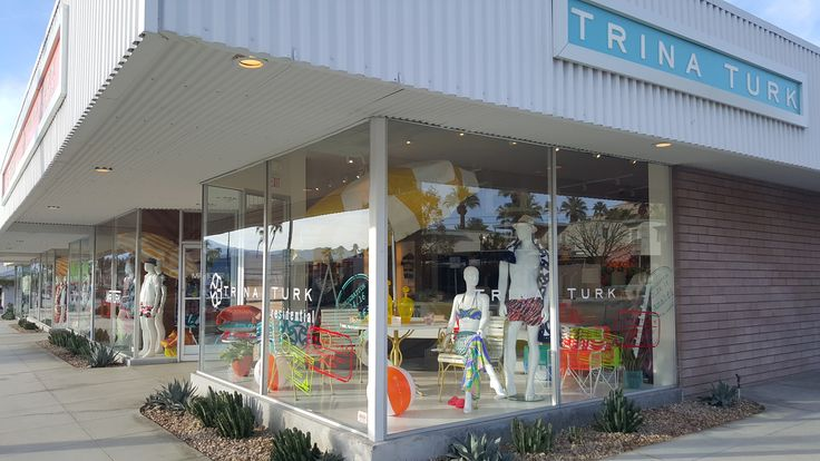 182 best images about palm springs style on pinterest for Shopping in palm springs ca