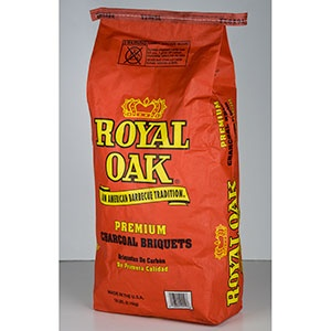 Royal Oak Premium Charcoal Briquettes 16 lb. Bag